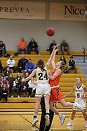 WBKB: St. Norbert College vs. Carroll University (Wisconsin) (11-20-19)