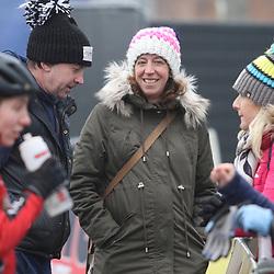 01-01-2020: Wielrennen: DVV trofee veldrijden: Baal:Helen Wyman