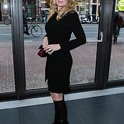 NLD/Amsterdam/20120420 - Show Joan Collins, Claudia Schoemacher - van Zweden