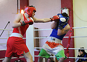 Meath Open Boxing Championships 2011