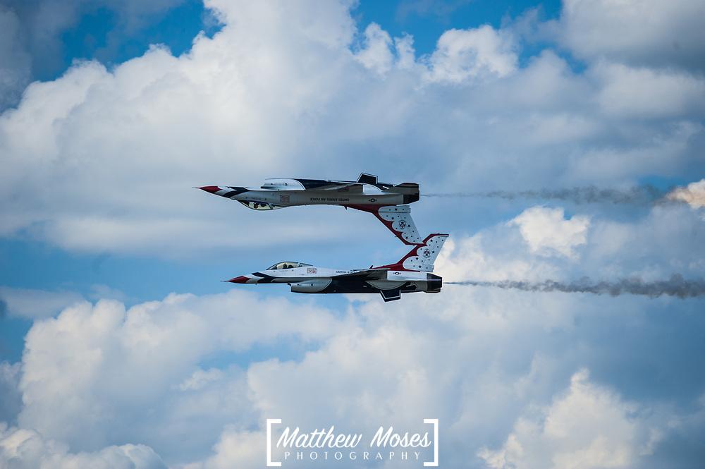 2010 Duluth Airshow