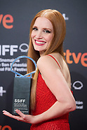 092521 69th San Sebastian International Film Festival: Winners