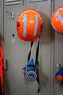 High visibility safety helmets. Larger JPEGS and TIFFs available. Contact us via www.photograhy4business.com