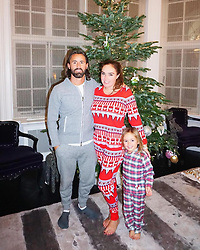 """Tamara Ecclestone releases a photo on Instagram with the following caption: """"The most wonderful time of the year. Decorating our Christmas \ud83c\udf84"""". Photo Credit: Instagram *** No USA Distribution *** For Editorial Use Only *** Not to be Published in Books or Photo Books ***  Please note: Fees charged by the agency are for the agency's services only, and do not, nor are they intended to, convey to the user any ownership of Copyright or License in the material. The agency does not claim any ownership including but not limited to Copyright or License in the attached material. By publishing this material you expressly agree to indemnify and to hold the agency and its directors, shareholders and employees harmless from any loss, claims, damages, demands, expenses (including legal fees), or any causes of action or allegation against the agency arising out of or connected in any way with publication of the material."""