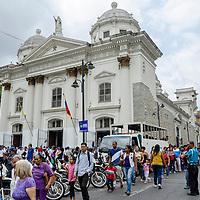 Nazareno de San Pablo 2019