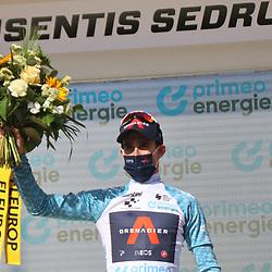 DISENTIS SEDRUM (SUI) CYCLING<br /> Tour de Suisse stage 5