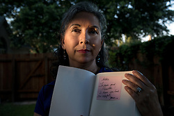 A day in the life of Esther Garza, a 55-year-old mother, grandmother, metastatic breast cancer patient and advocate within the Latina breast cancer community.<br /> <br /> In 2006, at the age of 45, Esther was diagnosed with metastatic breast cancer, with lung metastases. She was treated with surgery, chemotherapy, radiation and Tamoxifen. In 2008 she had a total hysterectomy and began treatment with Femara and now has no evidence of disease. Esther continues treatment with Femara, has made a lifestyle change regarding her nutrition, has frequent lab tests, undergoes PET scans yearly and visits her doctor twice a year. Since diagnosis, Esther continues her work with the Texas Historical Commission in Austin, and has recently become engaged with plans to marry next year.