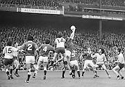 All Ireland Senior Football Championship Final, Dublin v Galway, 22.09.1974, 09.22.1974, 22nd September 1974, Dublin 0-14 Galway 1-06, 22091974AISFCF, ..Dublin Team, P Cullen, G O'Driscoll, S Doherty (capt), R Kelleher, P Reilly, A Larkin, G Wilson, S Rooney, B Mullins, B Doyle, A Hanahoe, D Hickey, J McCarthy, J Keaveney, A O'Toole,