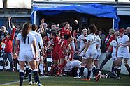 080215 Wales women v England women