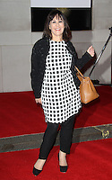 Arlene Phillips, The Book Of Mormon - opening night, Prince of Wales Theatre, London UK, 21 March 2013, (Photo by Richard Goldschmidt)