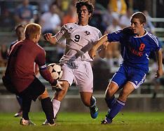Pitman Boys Soccer vs. Woodstown