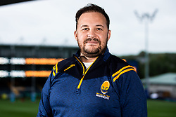Worcester Warriors owner Colin Goldring - Mandatory by-line: Robbie Stephenson/JMP - 30/09/2020 - RUGBY - Sixways Stadium - Worcester, England - Worcester Warriors Owners