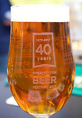 Great British Beer Festival 11th August 2017