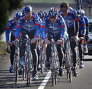 USPS Cycling Team_2004