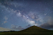Night-Sky Photography
