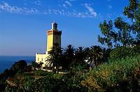 Maroc - Tanger - Cap Spartel