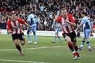 Brentford v Wycombe Wanderers140309