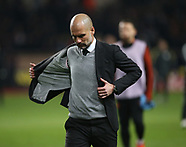 150317 AS Monaco v Manchester City