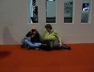 Autosport Exhibition Birmingham, Girls, Geeks and Grand Prix Birmingham 16/01/2011