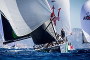 Sail Racing PalmaVela. May, 10th 2019. ©SailingShots by Maria Muina