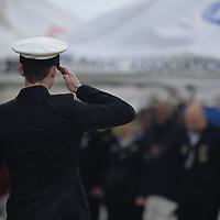 Naval Submarine Memorial-2019