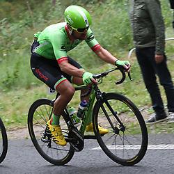 25-06-2017: Wielrennen: NK weg elite: Montferland<br />s-Heerenberg (NED) wielrennen<br />NK Wielrennen Elite  <br />Wouter Wippert