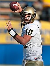 20091010 - Idaho at San Jose State (NCAA Football)