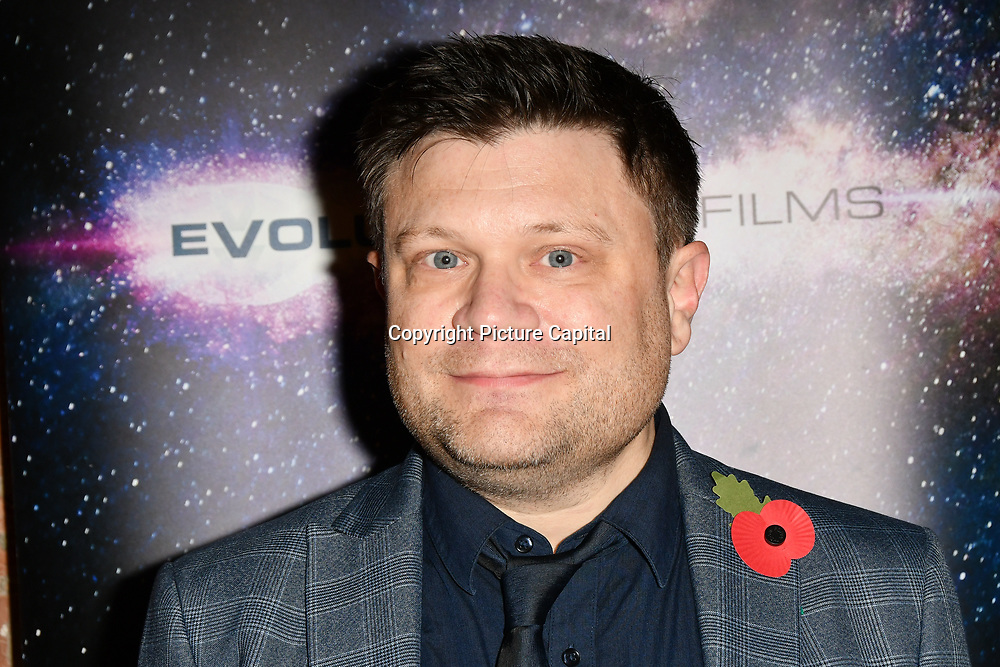 Eleven Film Premiere at Picture House Central, Piccadilly Circus on 10 November 2018, London, Uk.