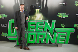 02.12.2010, Hotel Villamagna, Madrid, ESP, Photocall, The Green Hornet, im Bild Christoph Waltz attends 'The Green Hornet' photocall at Hotel Villamagna in Madrid on december 2nd, 2010 in Madrid. EXPA Pictures © 2010, PhotoCredit: EXPA/ Alterphotos/ Cesar Cebolla +++++ ATTENTION - OUT OF SPAIN / ESP +++++