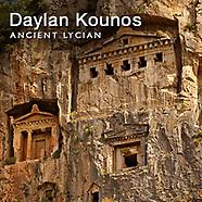 Dalyan Lycian Tombs - Kaunos Roman Site -  Pictures & Images