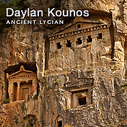 Kaunos Archaeological Site Pictures & Images. Dalyan, Turkey