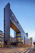 Weena 200 Rotterdam 01-10 architecten