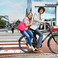 Nederland, Almere , 3 september 2013.<br /> Windesheim<br /> Foto:Jean-Pierre Jans