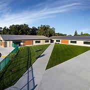 Studio W -Westmore Oaks School