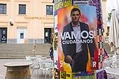 Politics in Spain