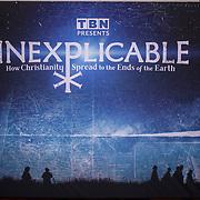 TBN INEXPLICABLE 01-04-2020