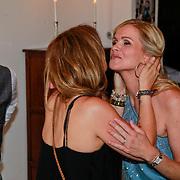 NLD/Amsterdam/20110608 - Boekpresentatie Bastiaan Ragas, Laura Vlasblom en Tooske Ragas - Breugem