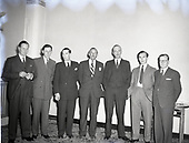 Albert Levame nuncio to Ireland 1954