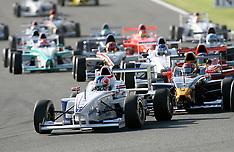 2009 Formula BMW rd 7 Spa-Francorchamps