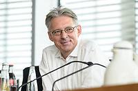 30 AUG 2020, BERLIN/GERMANY:<br /> Achim Post, MdB, SPD, Paul-Loebe-Haus, Deutscher Bundestag<br /> IMAGE: 20200830-01-127
