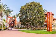 Irvine Spectrum Entrance