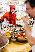Fresh Market, Nakhon Si Thammarat