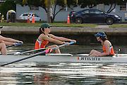 2014 Miami Hurricanes Rowing Photo Day #2