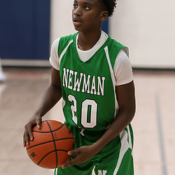 02-04-2021 St Martin vs Newman 8th grade championship