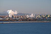 March Point Refinery Anacortes Washington