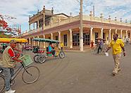 Ciego de Avila city, Ciego de Avila, Cuba.