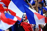 Tifosi Francia. France Supporters<br /> Paris 10-06-2016 Stade de France Footballl Euro2016 France - Romania  / Francia - Romania Group Stage Group A. Foto Matteo Ciambelli / Insidefoto