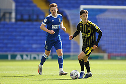 Zain Westbrooke of Bristol Rovers on the ball - Mandatory by-line: Arron Gent/JMP - 05/09/2020 - FOOTBALL - Portman Road - Ipswich, England - Ipswich Town v Bristol Rovers - Carabao Cup