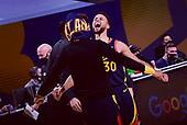 January 25, 2021 (CA): NBA Minnesota Timberwolves v Golden State Warriors Game