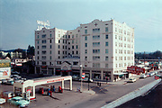 1006-G054Eugene Hotel. April 1967